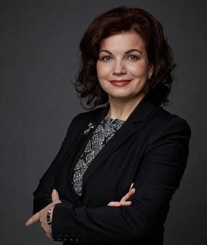 Елена Дорфман