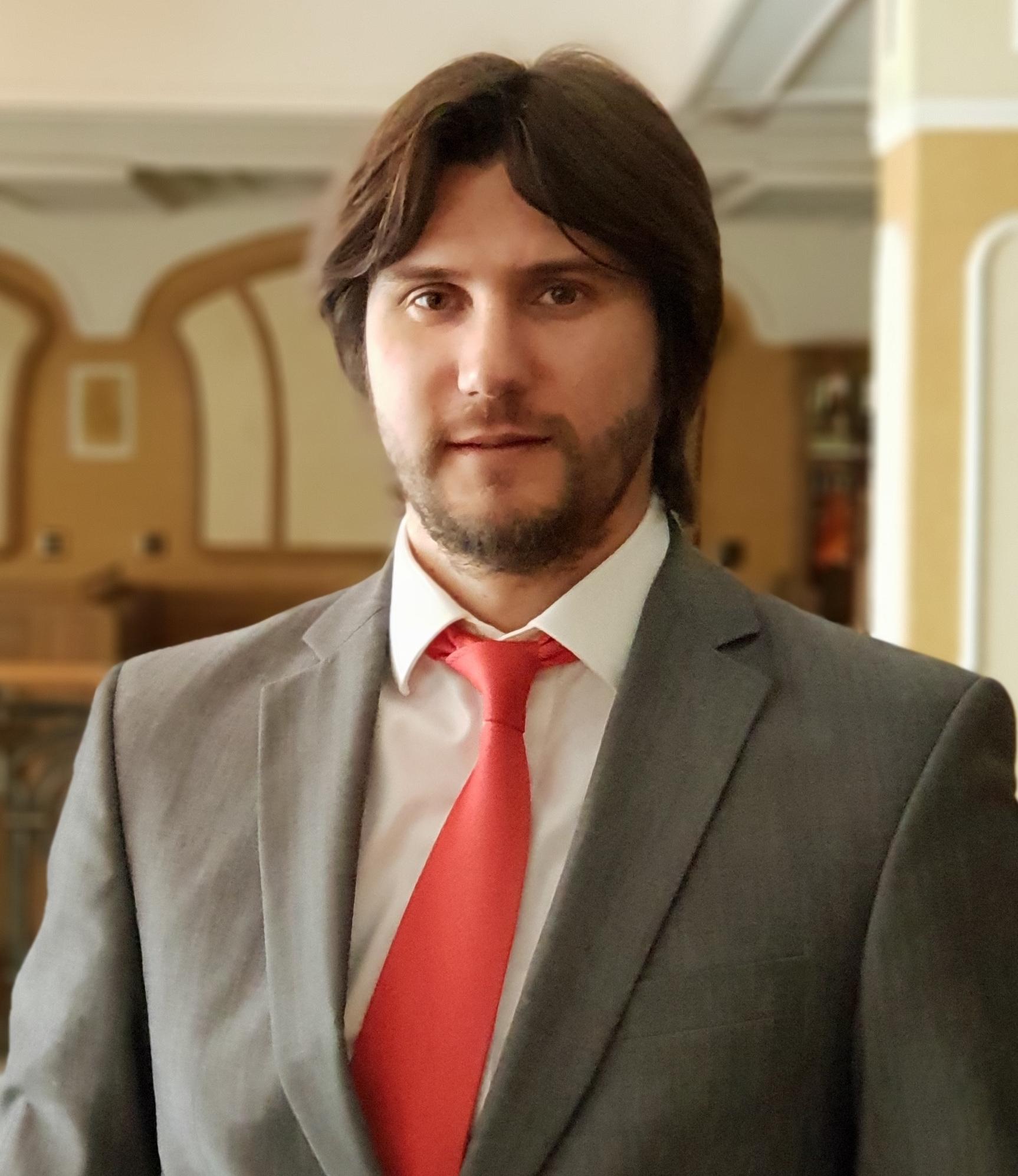 Ильдар Богданов